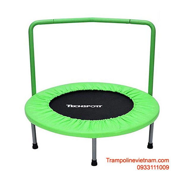 Mini-Trampoline-PL1906-Green
