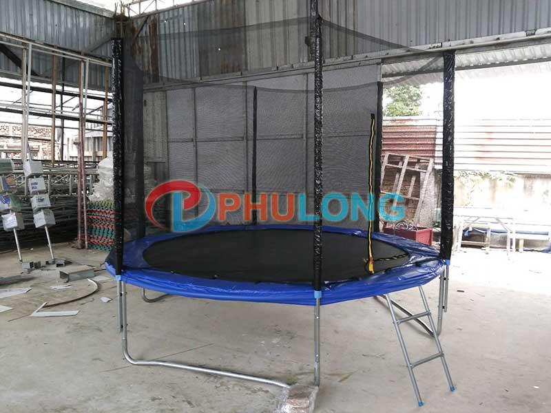 Big trampoline 305 Cm
